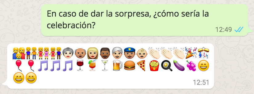 wert propone aplicar el iva cultural en el propio sector un emoji vale ...