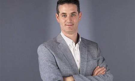 Diego Azcona, nuevo director general de Deportes y del IRJ