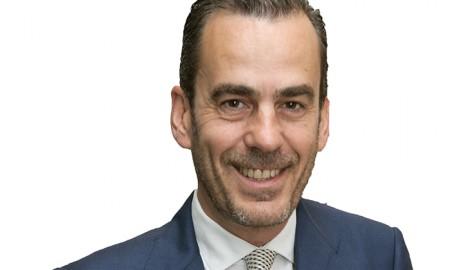 Juan Arrizabalaga, presidente de Altadis