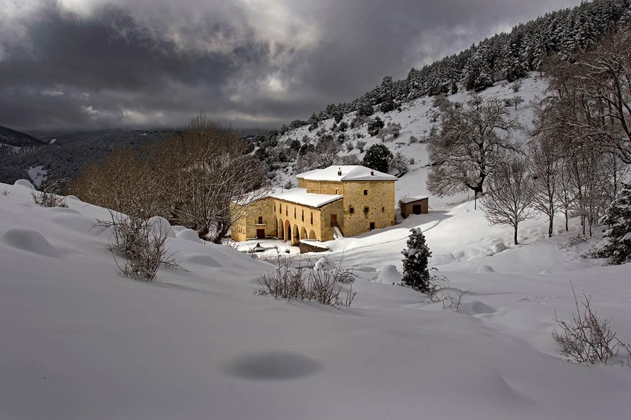 Premio residente del IX Concurso Fotográfico Medio Ambiente de La Rioja