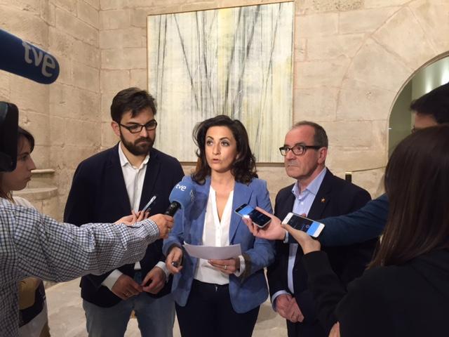 portavoces_parlamento