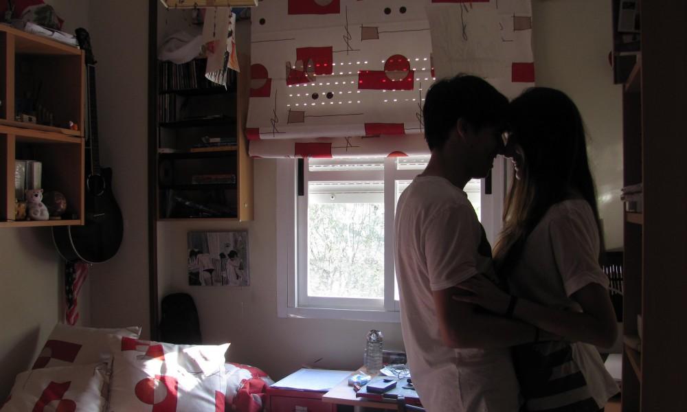 INICIO DE LA VIDA SEXUAL ACTIVA - prezicom