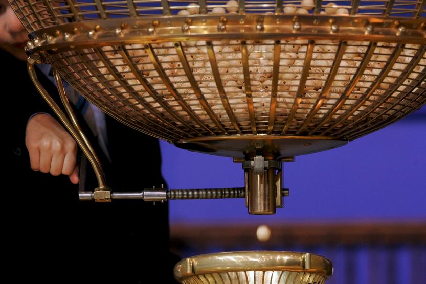 Un tercer premio de la Lotería Nacional toca en Castilla-La Mancha