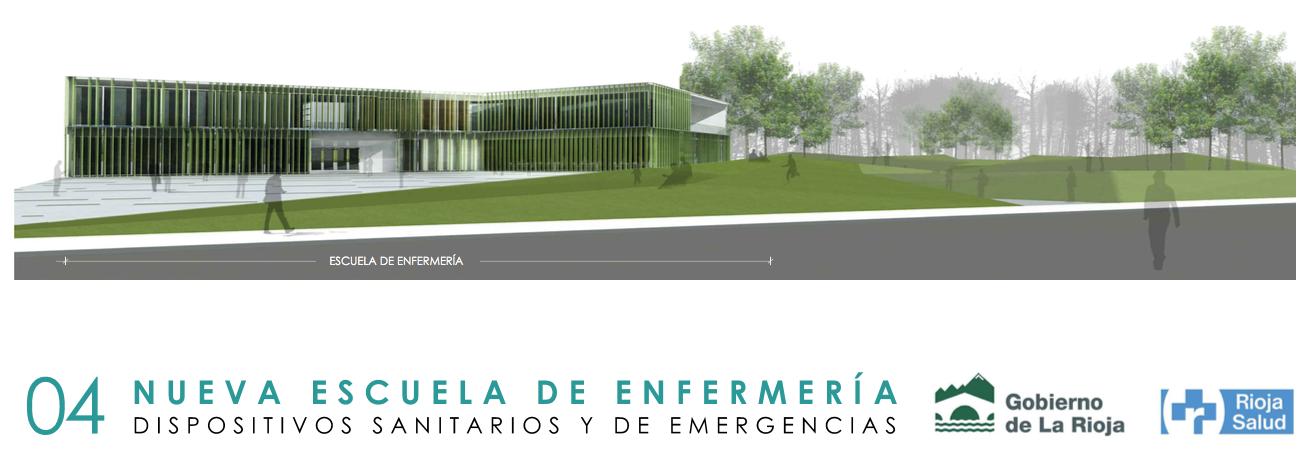 La Escuela de Enfermería contará con un laboratorio de anatomía en ...