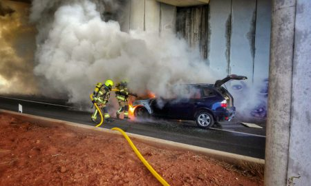 incendio-coche-navarrete-9-febrero