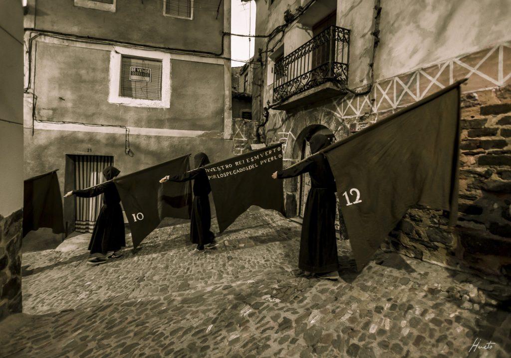 'Sombras de tiempos pasados' (Cornago)