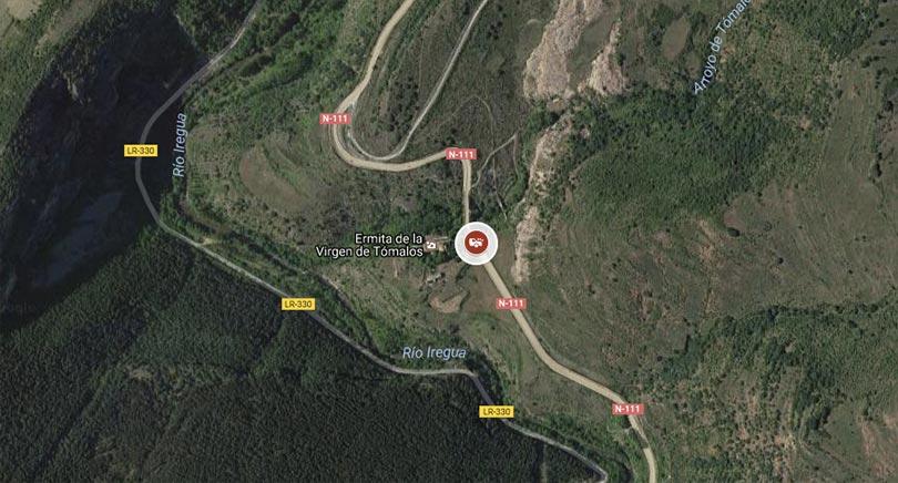 pk294-n111-mapa