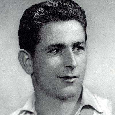 Fallece el exfutbolista Isidoro Lasala Casajús (Tauste, Zaragoza, 1923