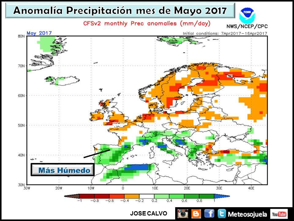 previsiones estacionales josecalvo meteosojuela