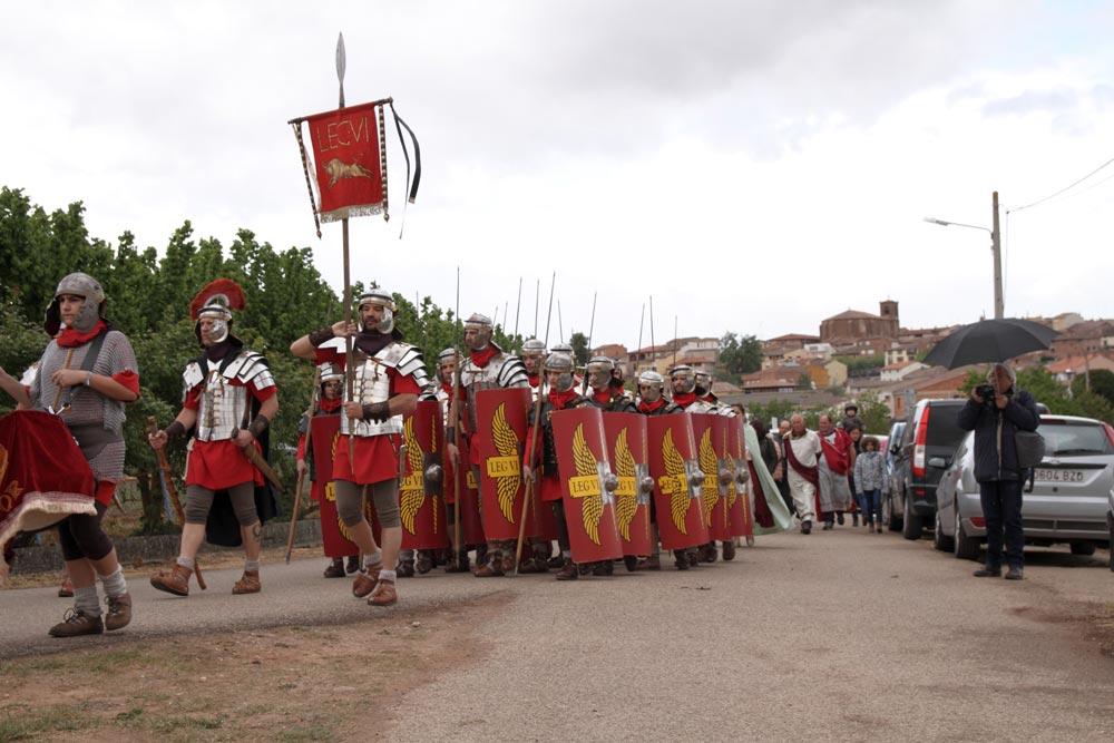 Mercado Romano de Tricio