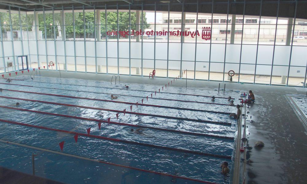 Lobete renovar las playas de sus piscinas for Piscinas merino