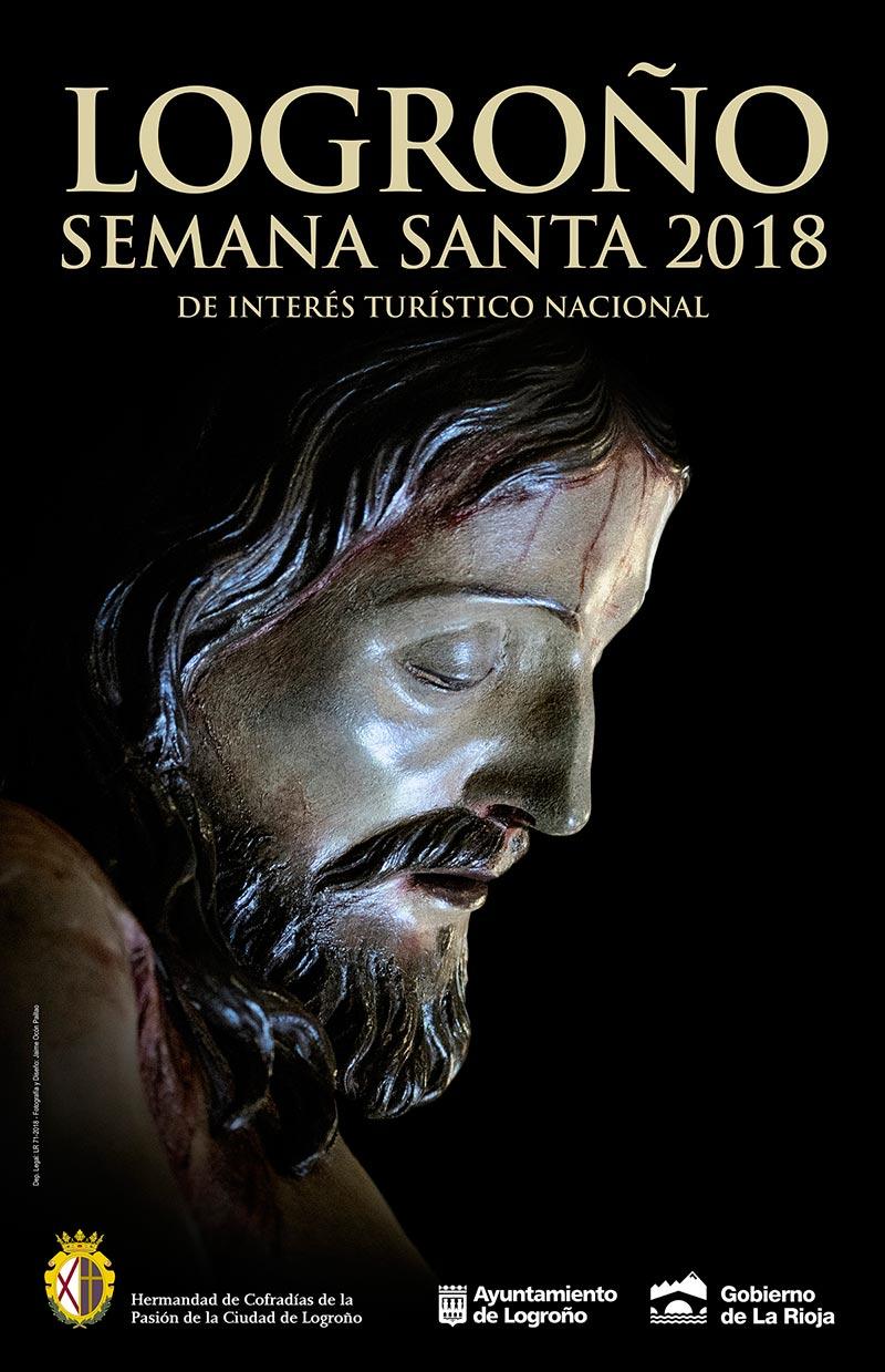 Semana Santa de Logroño 2018
