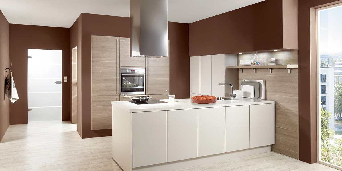 Ggo kitchen house abrir en parque rioja su sexta tienda en espa a - Muebles de cocina alemanes ...