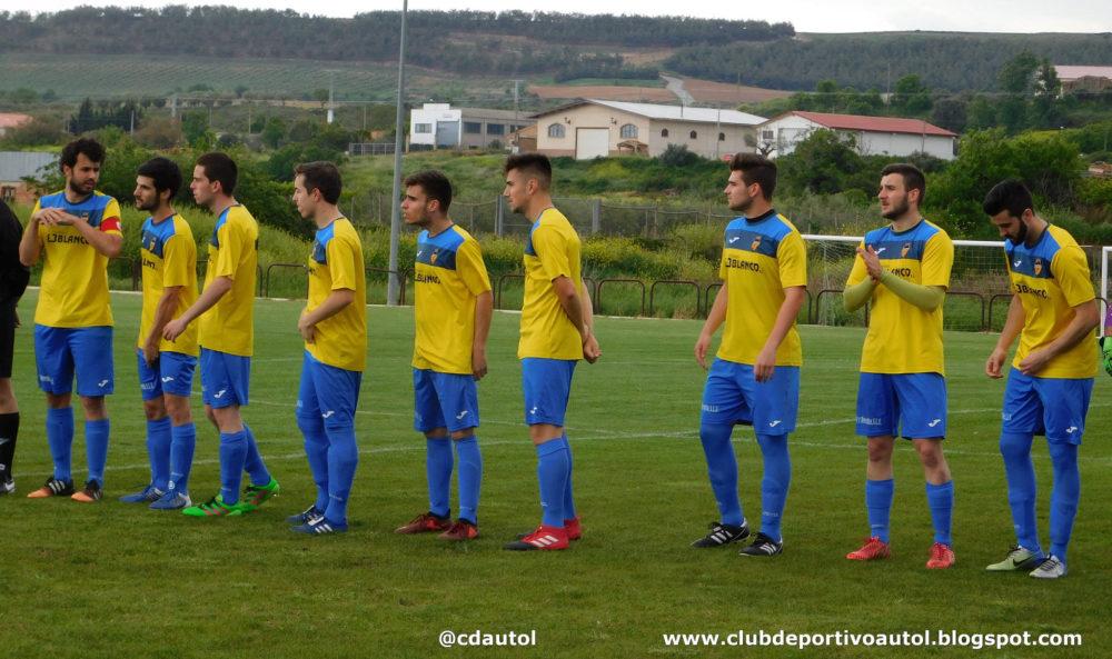 El Rapid de Murillo, nuevo equipo de Tercera División ...