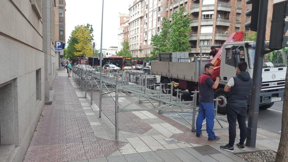 El ayuntamiento de logro o gastar m s de euros en - Hotel las gaunas en logrono ...