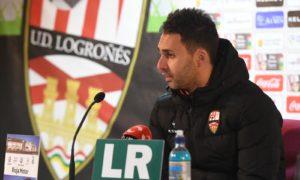 UD Logroñés - Langreo | Foto: Edu del Campo ©