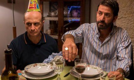 Pepe Viyuela y Antonio Garrido en 'Matadero' | Antena 3