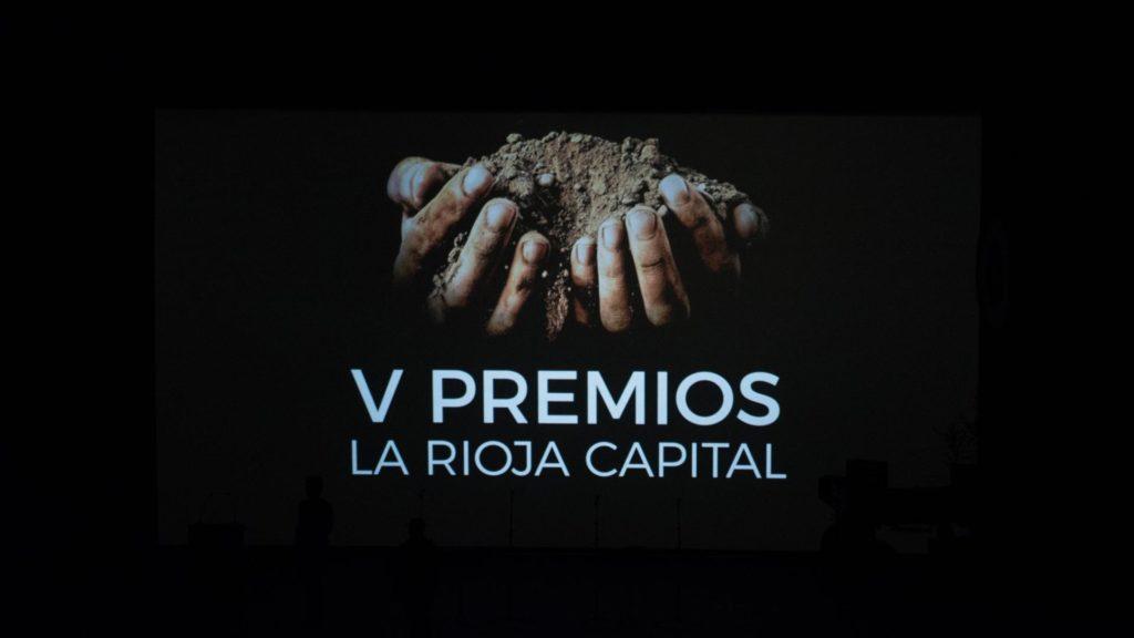 V Premios La Rioja Capital | Foto: Gobierno de La Rioja