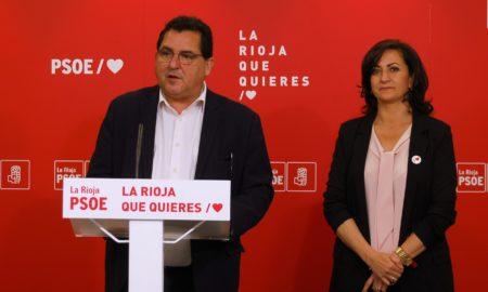 Concha Andreu impulsará un plan contra la despoblación
